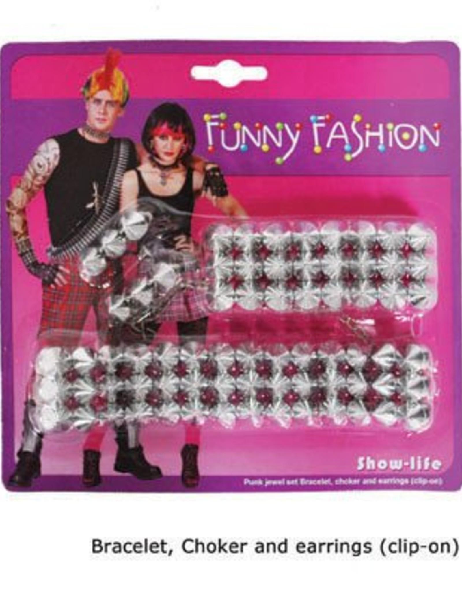 ESPA Juwelenset punk