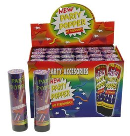 ESPA party poppers 20,5cm