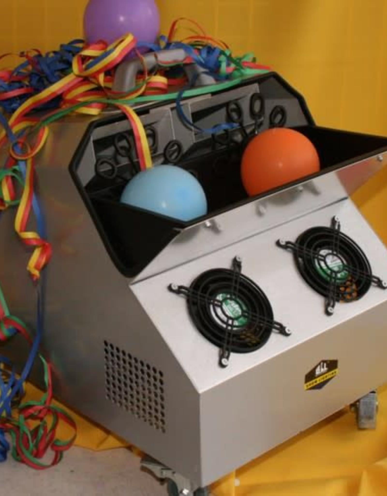 zeepbellenmachine