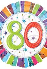 IBS folie 80 met helium