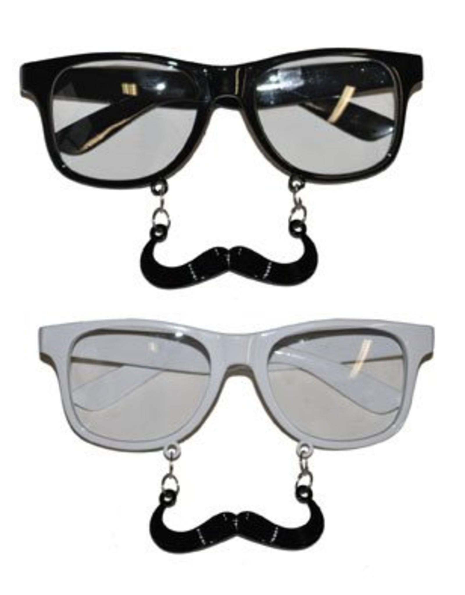 ESPA bril met snor