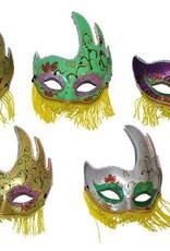 ESPA Venetiaans oogmasker groen