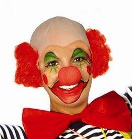 ESPA pruik jimmy de clown