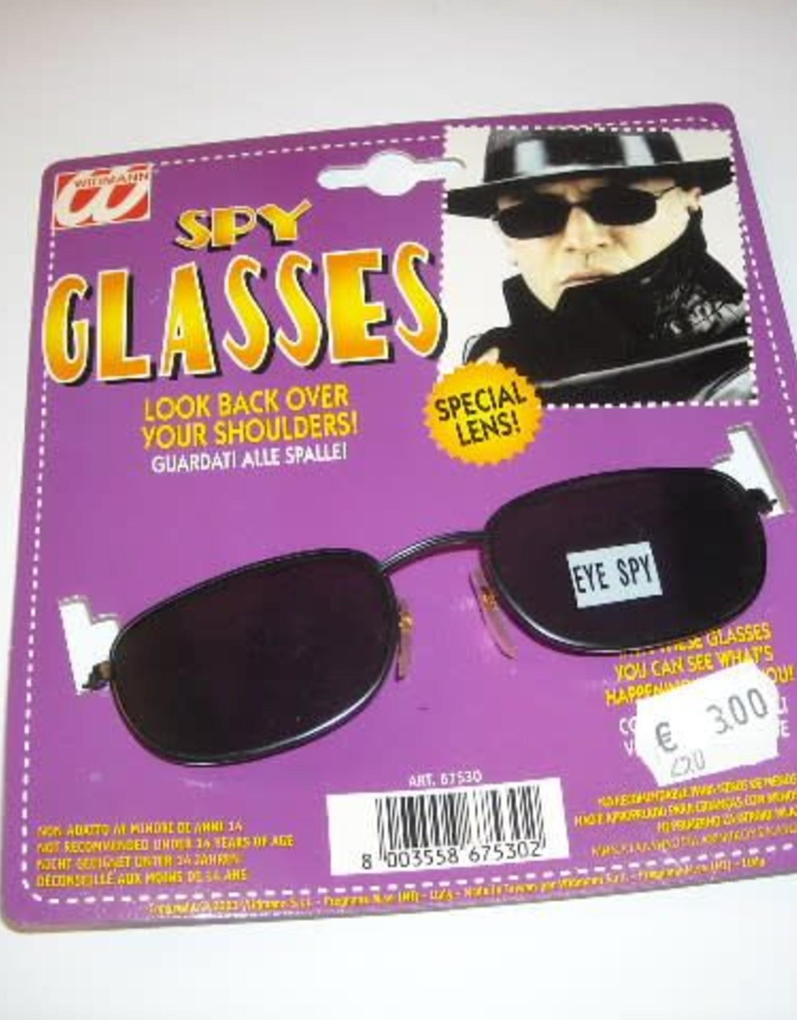 AUGUSTIJNEN bril spy classic