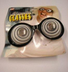 AUGUSTIJNEN gekkenbril