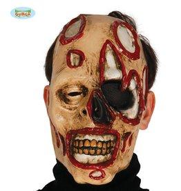 FIESTAS GUIRCA zombie masker