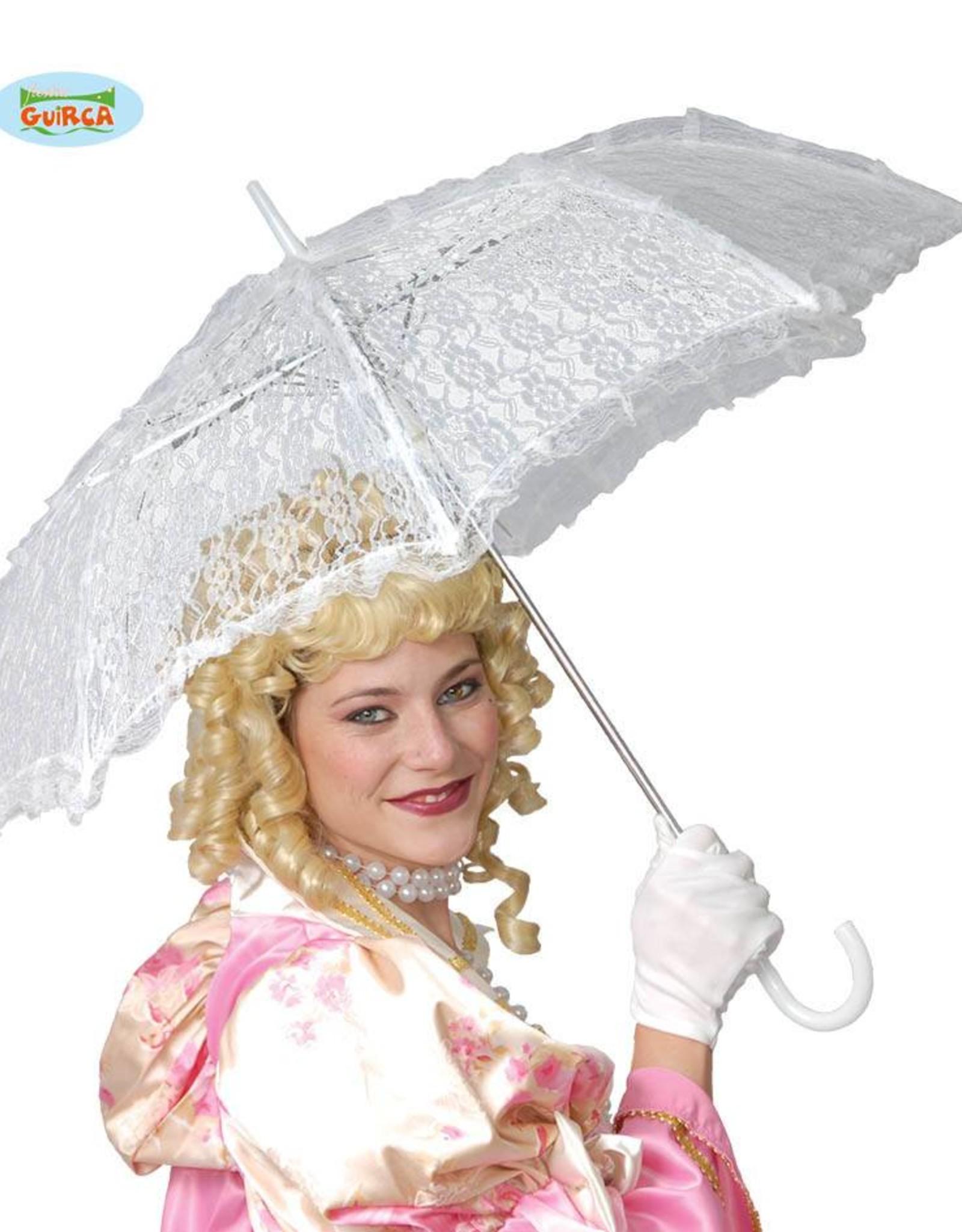 ESPA kanten paraplu