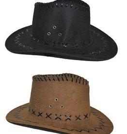 ESPA cowboyhoed kind zwart