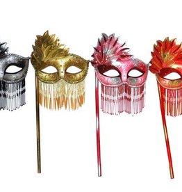 ESPA venetiaans masker met stokje