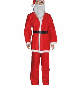 ESPA kerstpak 3/6 jaar wegwerp