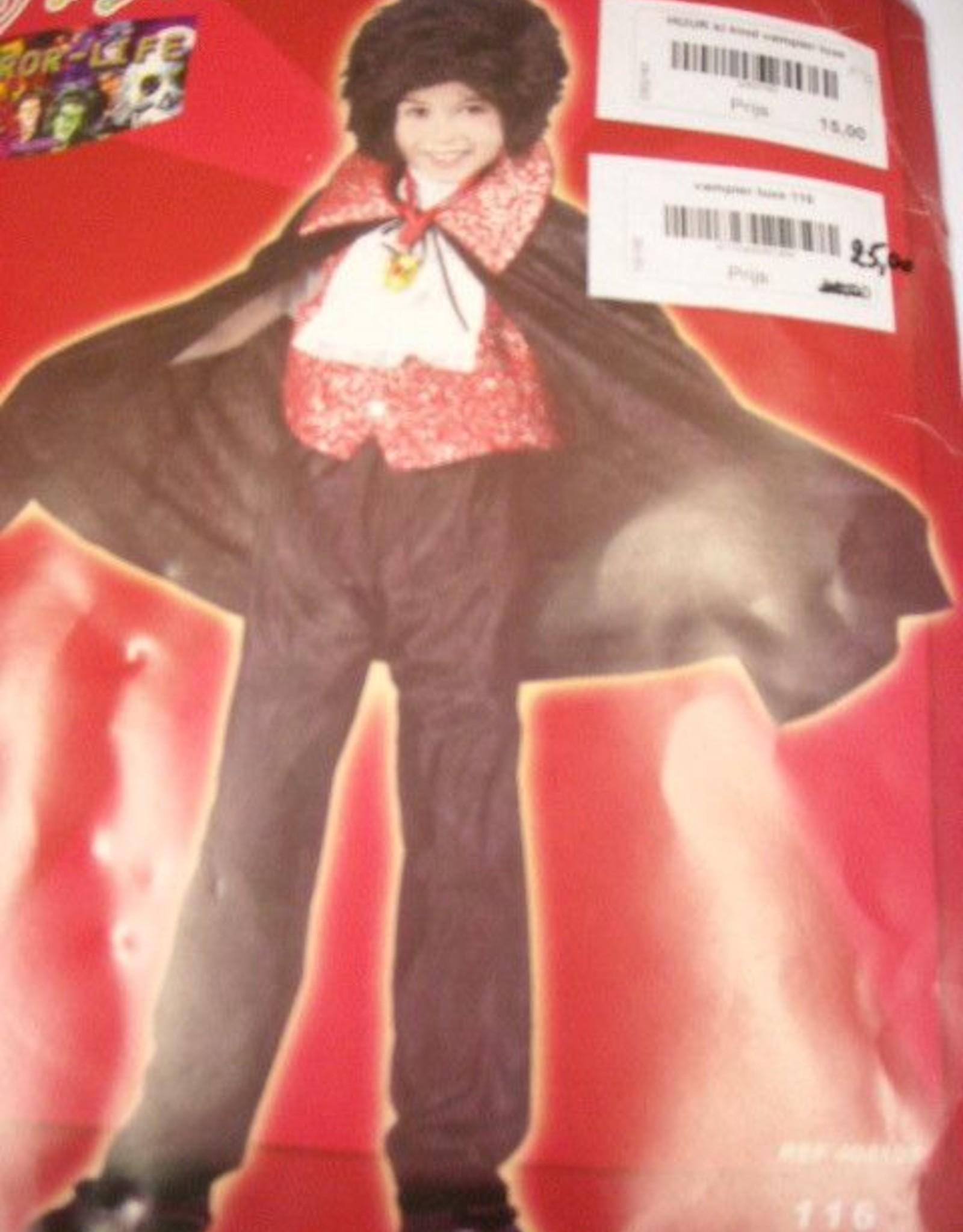 ESPA vampier luxe 116 huurprijs 15