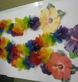 geen bloem versiering 3 stuks