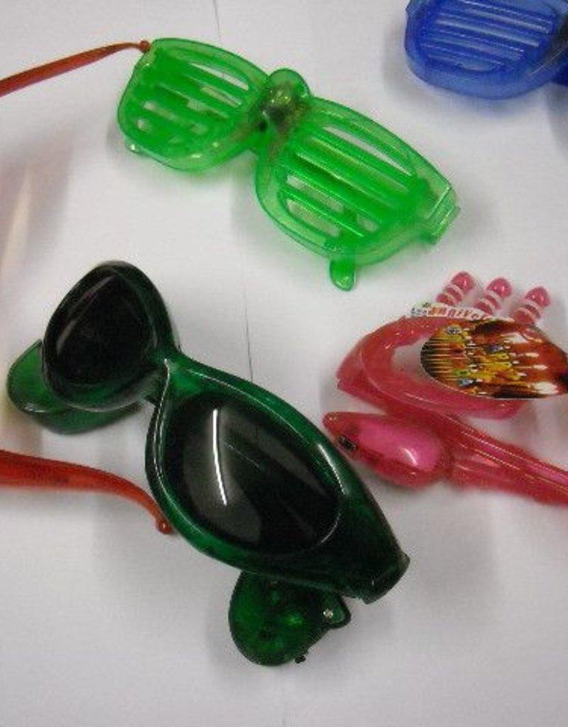 AUGUSTIJNEN bril, met lichtjes