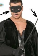 FIESTAS GUIRCA degen 63 cm met masker