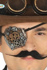 FIESTAS GUIRCA ooglap steampunk