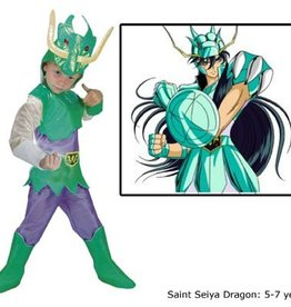 ESPA saint seiya dragonwarriors
