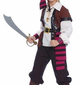 FIESTAS GUIRCA piraat