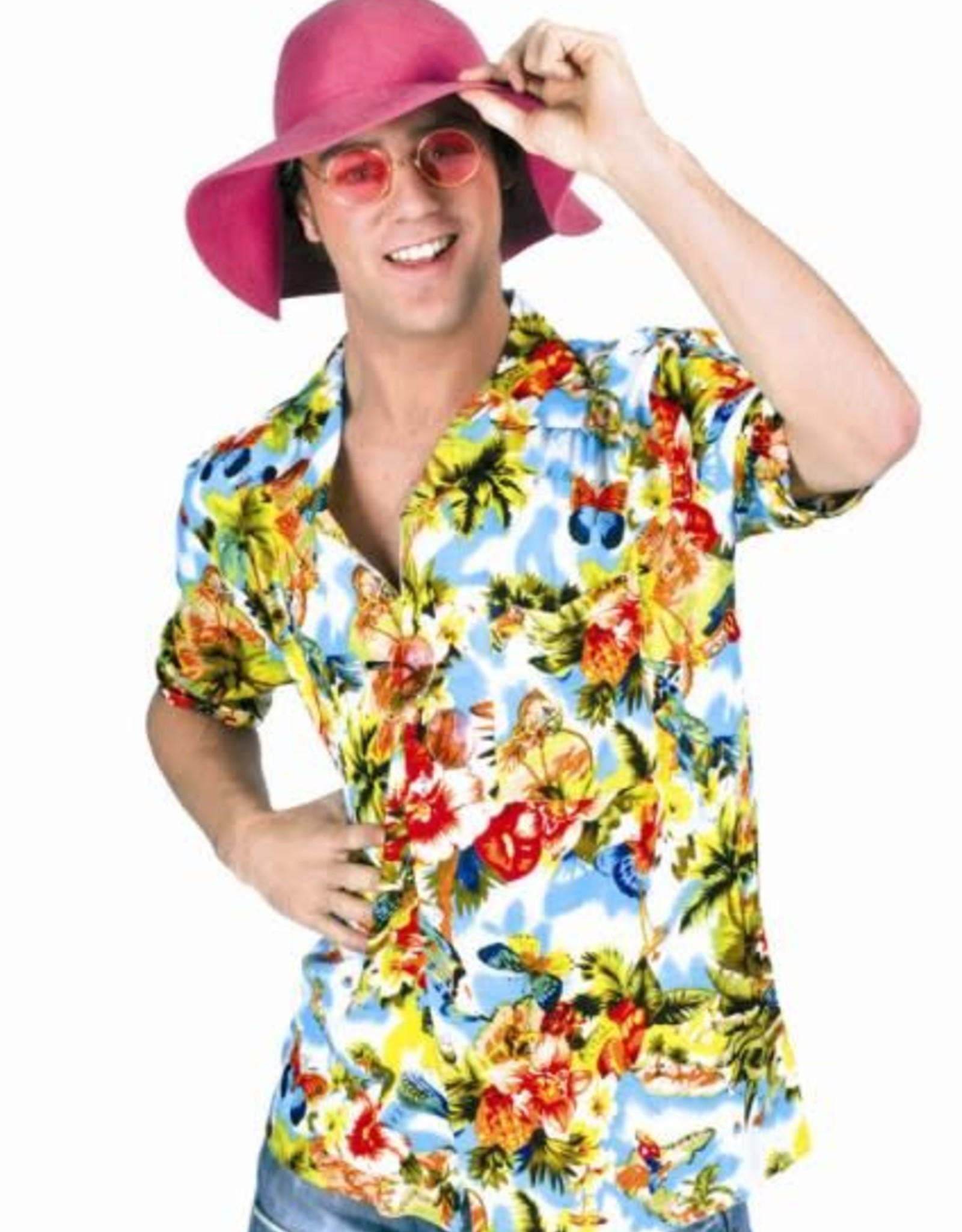 ESPA hawaï hemd