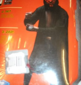 ESPA morphsuit Darth Maul