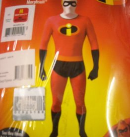ESPA morphsuit Mr. Incredible
