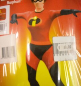 ESPA morphsuit Mrs Incredible