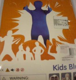 ESPA MORPHSUITS kids blauw M