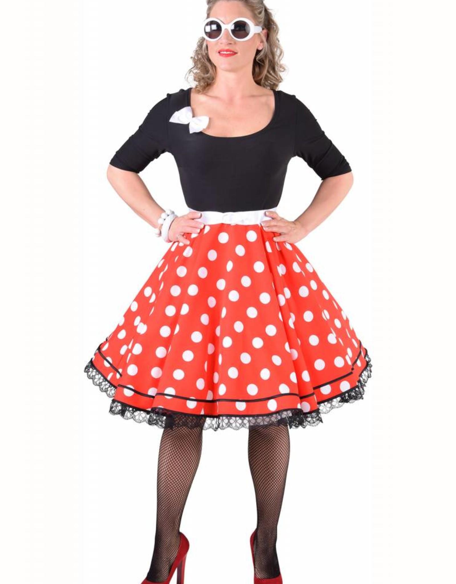 MAGIC Rock n' roll Minnie huurprijs € 20