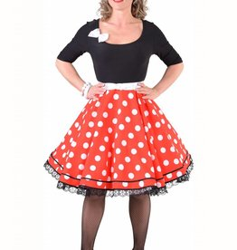 MAGIC Rock n' roll Minnie huurprijs € 20