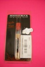 Moonstruck effect gelatin tubes lichte huidskleur kleur