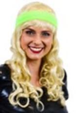 WITBAARD hoofdband diverse kleuren