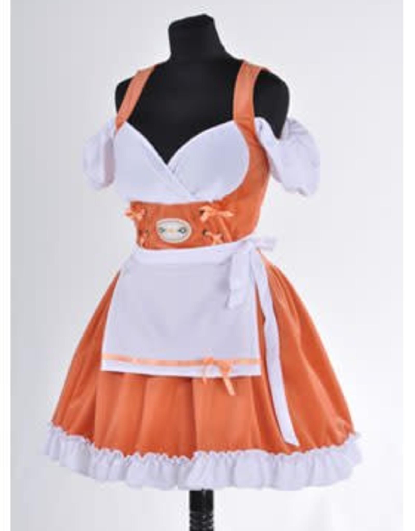 MAGIC tiroler kleedje huurprijs 15
