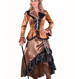 MAGIC steampunk brons huurprijs € 20