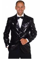 MAGIC colbert glitter huurprijs € 30