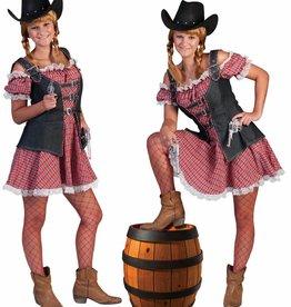 ESPA Cowgirl ranger huurprijs € 20
