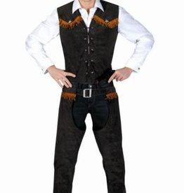 ESPA Cowboy Chaps huurprijs 20