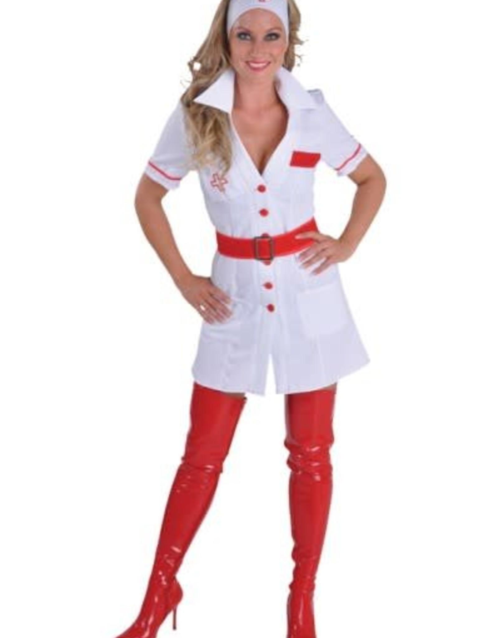 MAGIC verpleegster huurprijs € 15