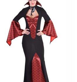 Vampier dame huurprijs € 20