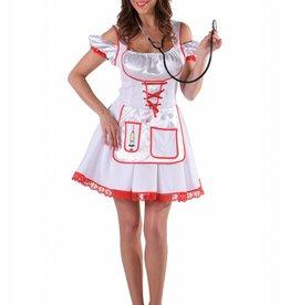 MAGIC Sexy verpleegster huurprijs € 20
