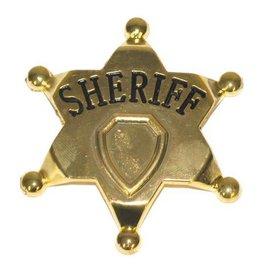 ESPA sheriff ster