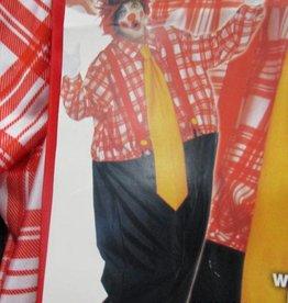 Cremers clown dik huurprijs € 20