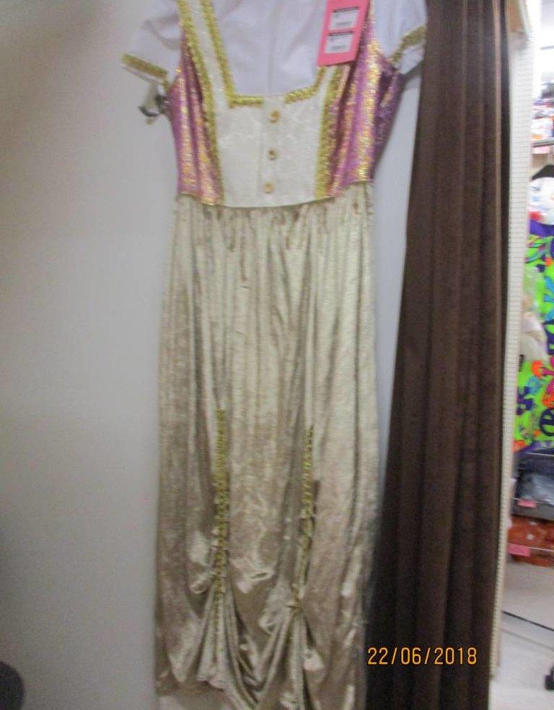 Bristol Novelty Ltd. kleed middeleeuwen huurprijs 20