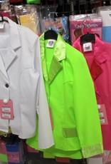 MAGIC dames disco kostuum huurprijs € 15