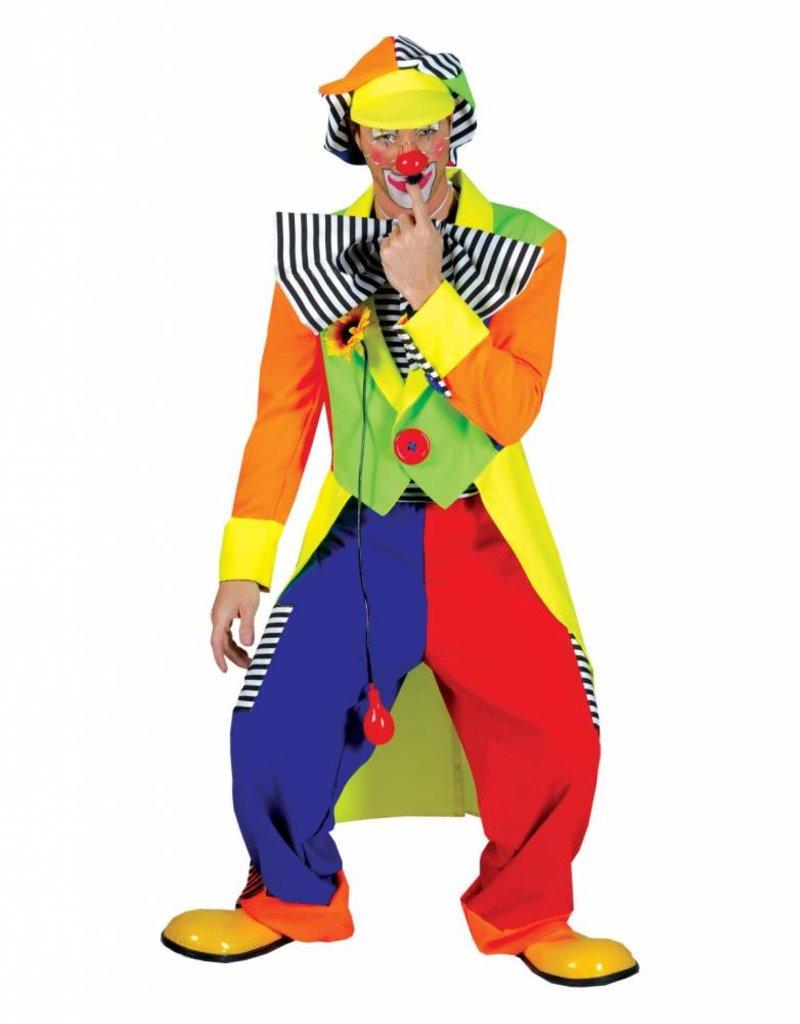 ESPA clown Olaf huurprijs 20