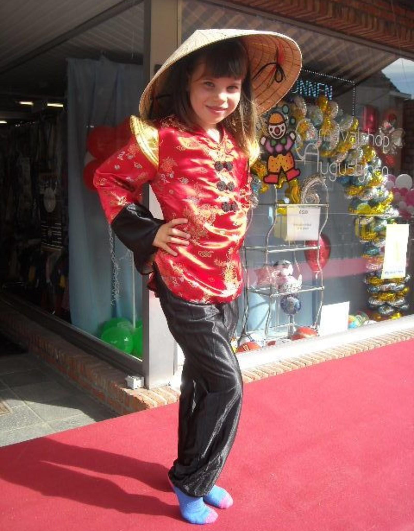 ESPA Chinese met broek huurprijs 12