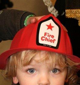 ESPA brandweerhelm klein