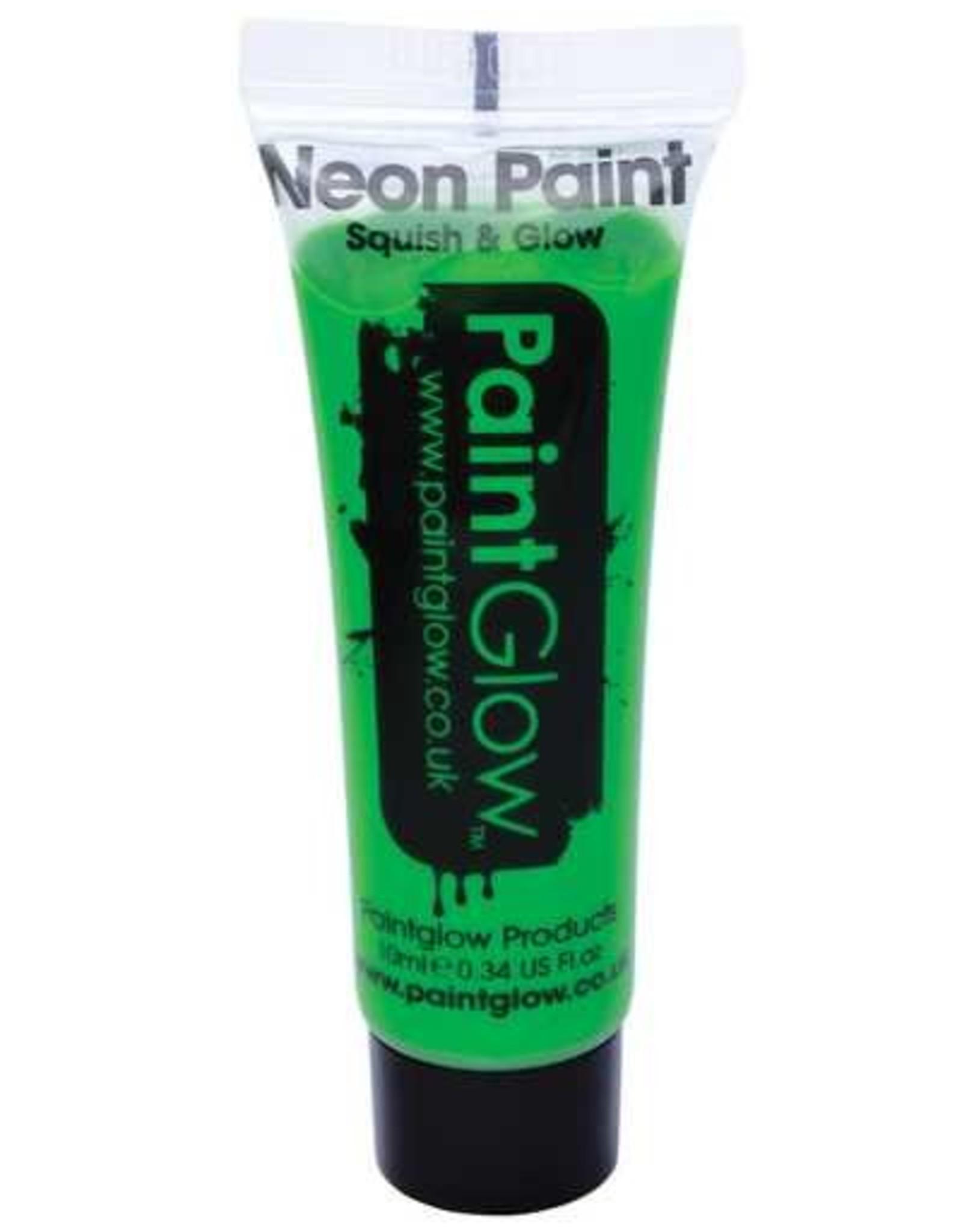 Bristol Novelty Ltd. neon kleur licht op met UV licht
