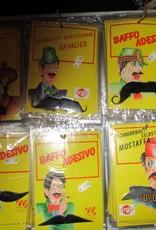ESPA snorren assorti geel karton