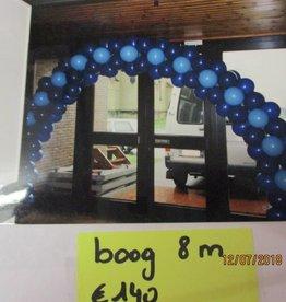 Sempertex avalloons ballon bol, boog of zuil vanaf € 25
