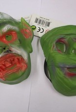 ESPA masker halloween kind