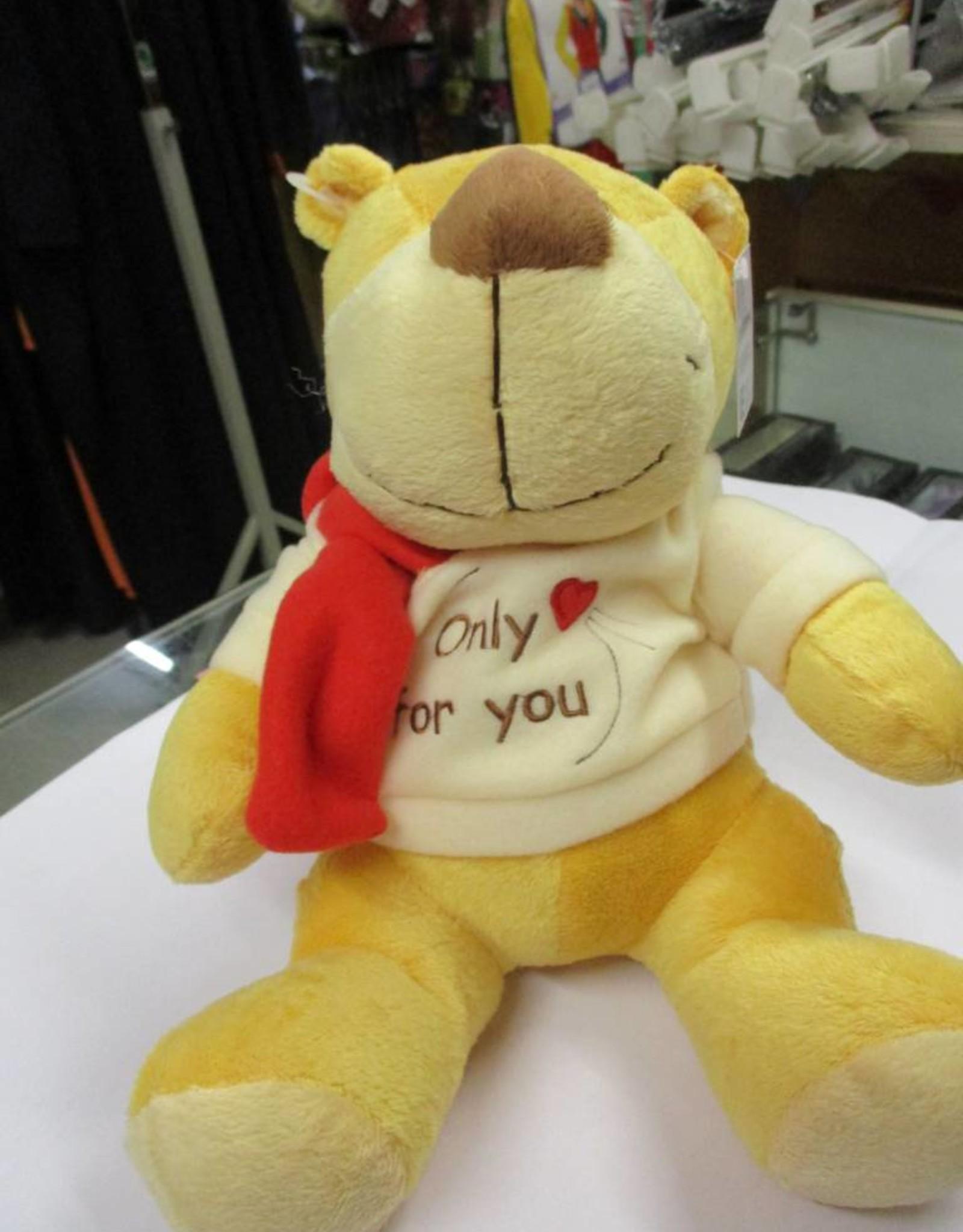 Doho beer valentijn